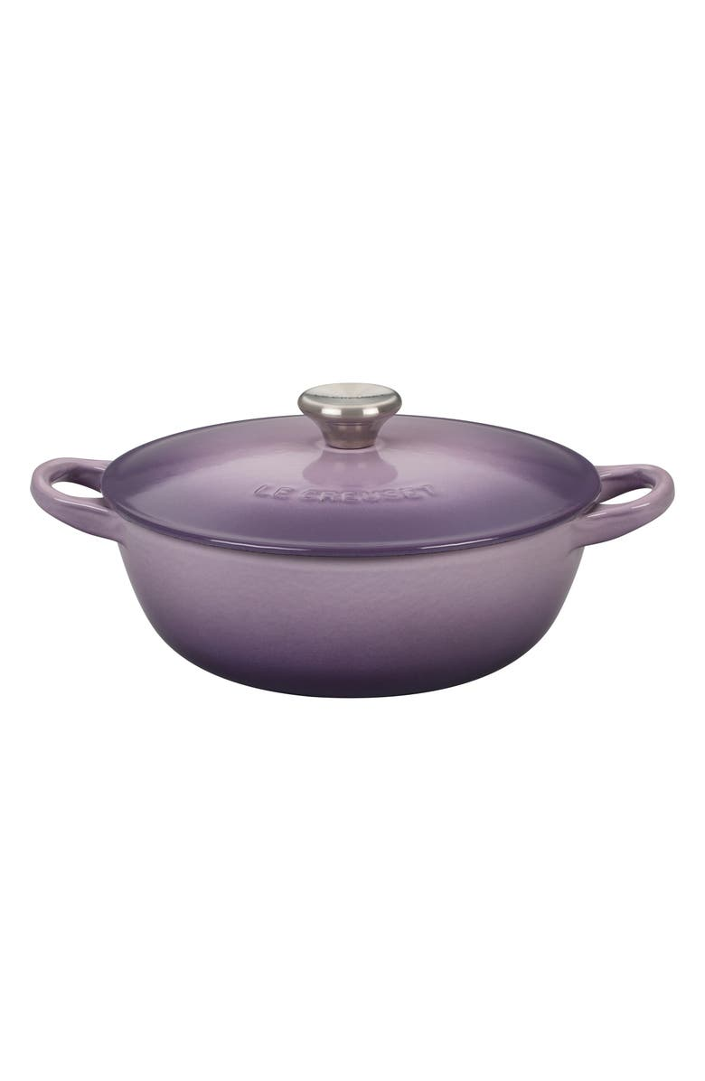 LE CREUSET 1 1/2-Quart Chef's Oven, Main, color, PROVENCE
