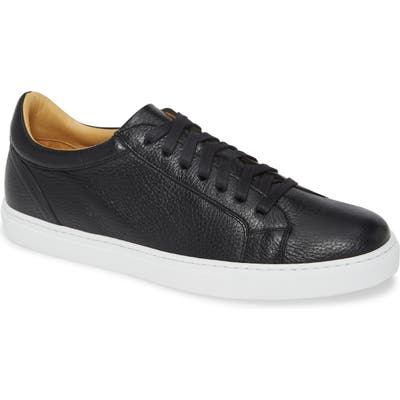 Mezlan Camron Sneaker, Black