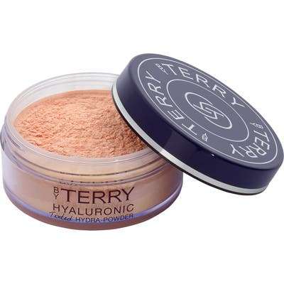 By Terry Hyaluronic Tinted Hydra-Powder Loose Setting Powder - N2. Apricot Light