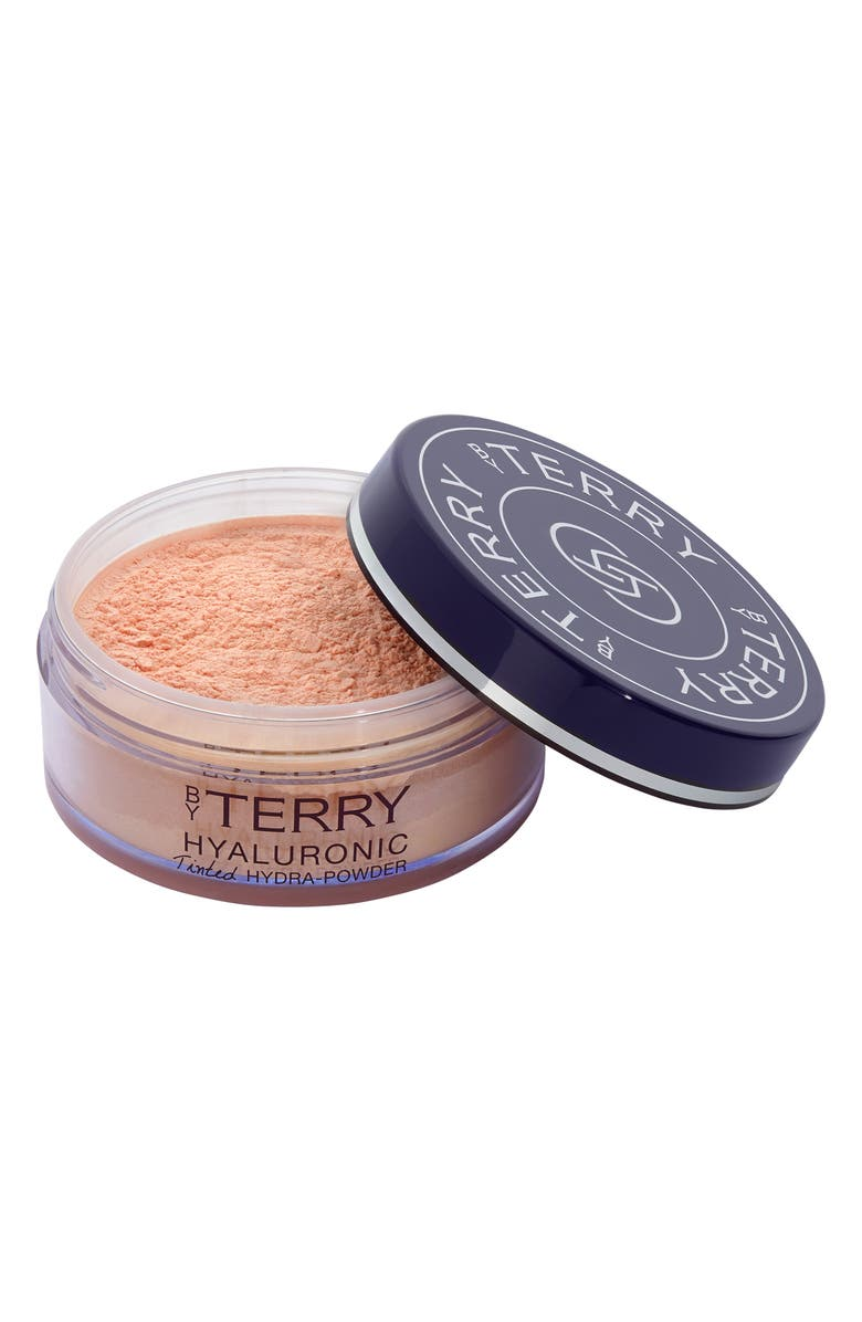 BY TERRY SPACE.NK.apothecary By Terry Hyaluronic Tinted Hydra-Powder Loose Setting Powder, Main, color, N2. APRICOT LIGHT