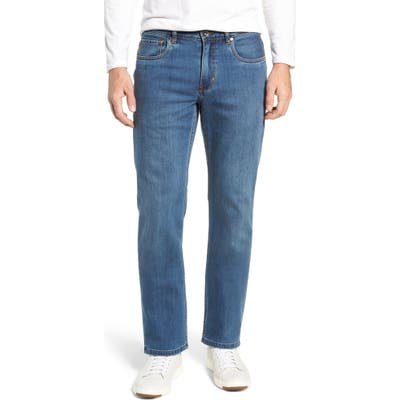 Tommy Bahama Antigua Cove Authentic Straight Leg Jeans