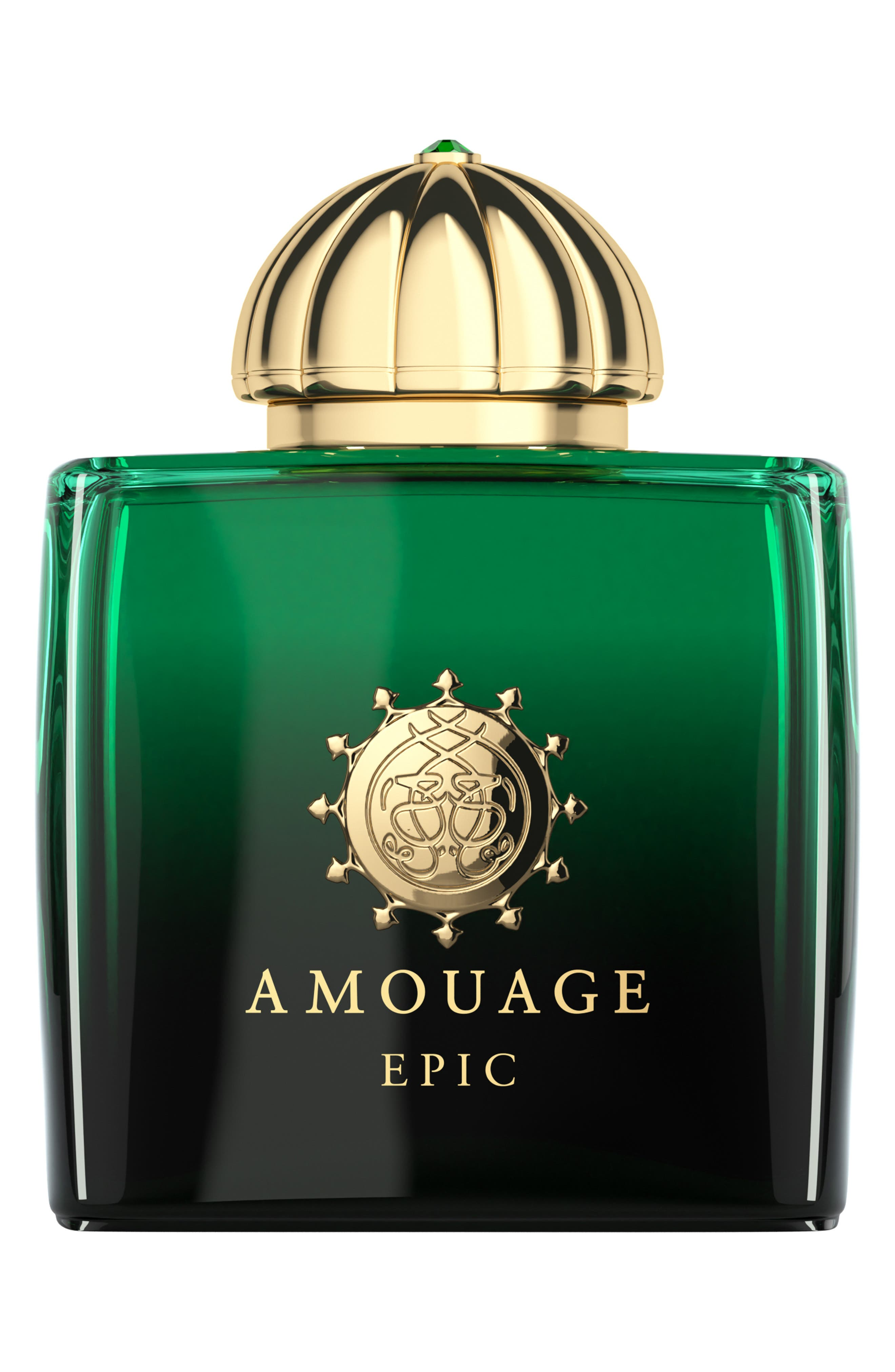 Epic Woman Eau De Parfum