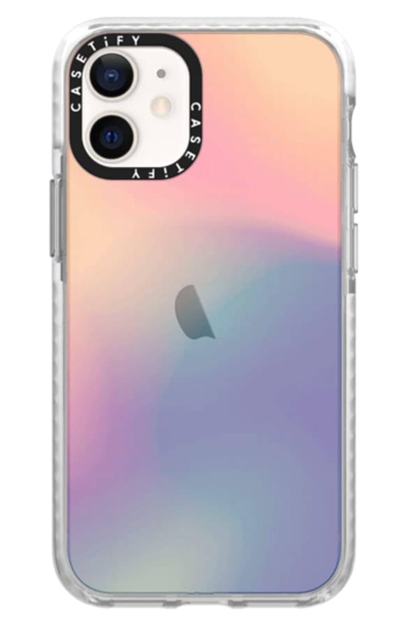 Impact Iphone 12/12 Pro Case