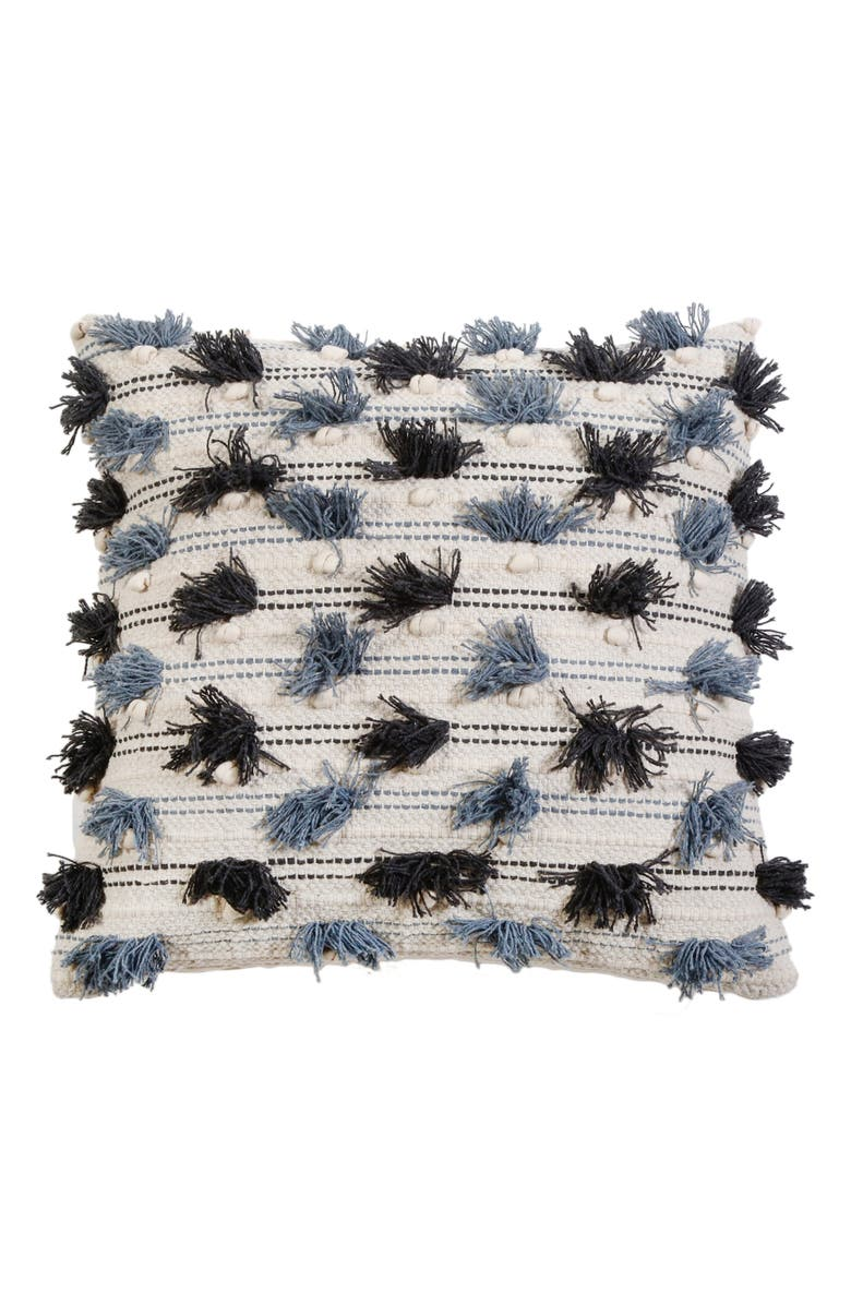 POM POM AT HOME Pippa Accent Pillow, Main, color, 900