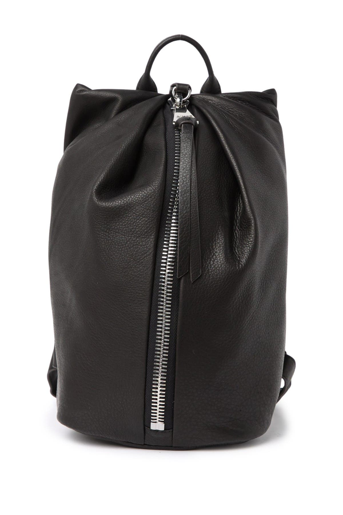 Image of Aimee Kestenberg Tamitha Leather Backpack