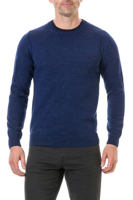 Image of RODD AND GUNN Gala Street Knit Regular Fit Pullover