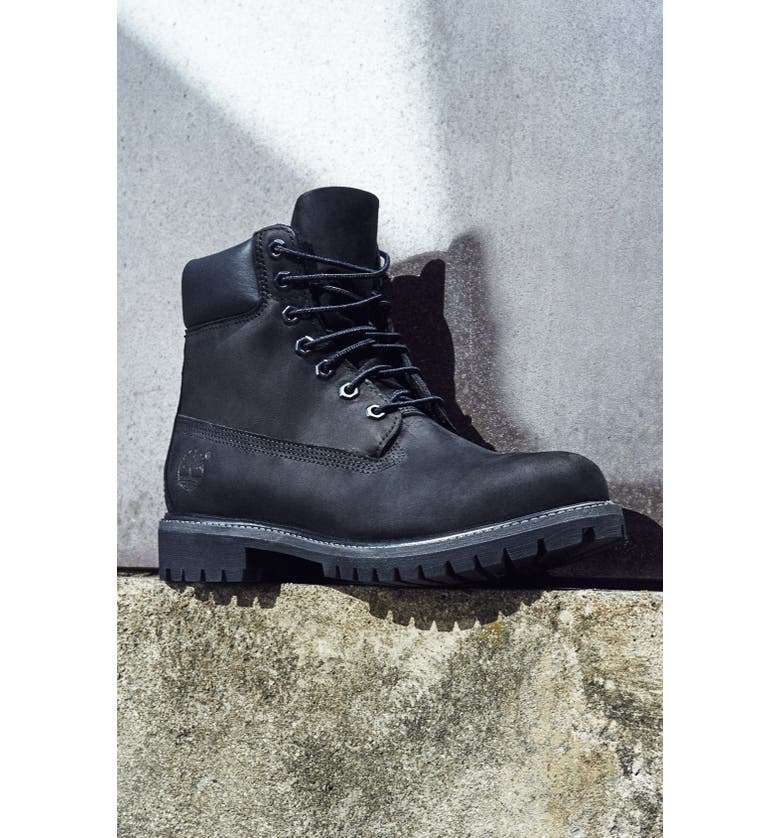 TIMBERLAND 6 Inch Classic Waterproof Boot, Main, color, 021