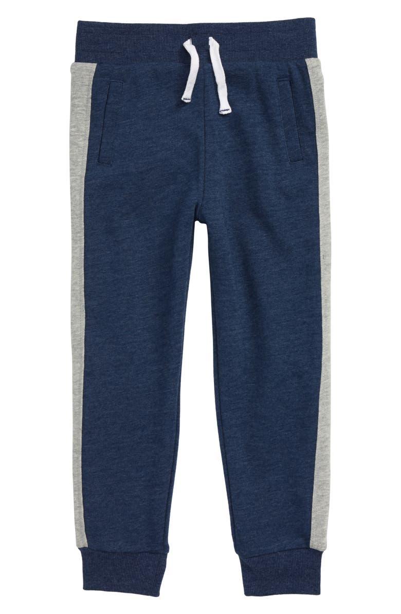 SPLENDID Jogger Pants, Main, color, PHANTOM INK