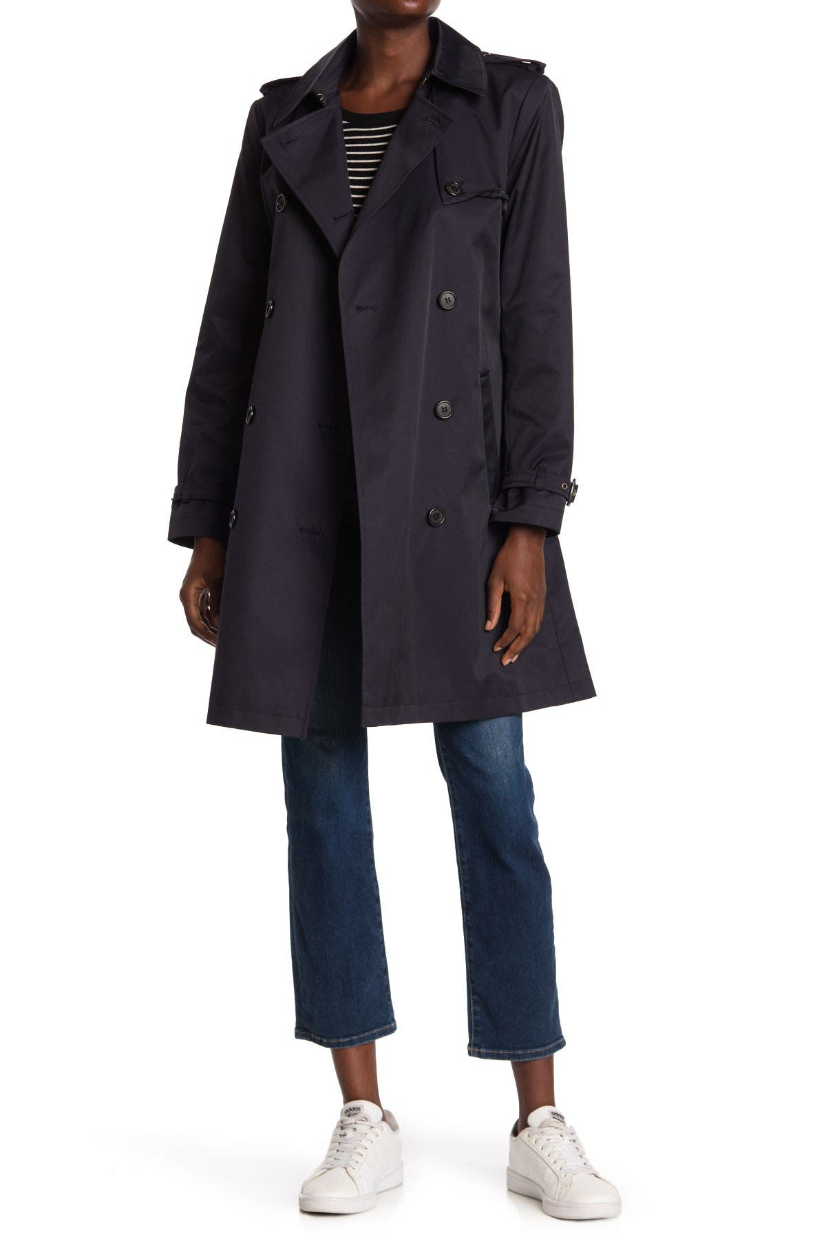 Image of Lauren Ralph Lauren Trench Coat
