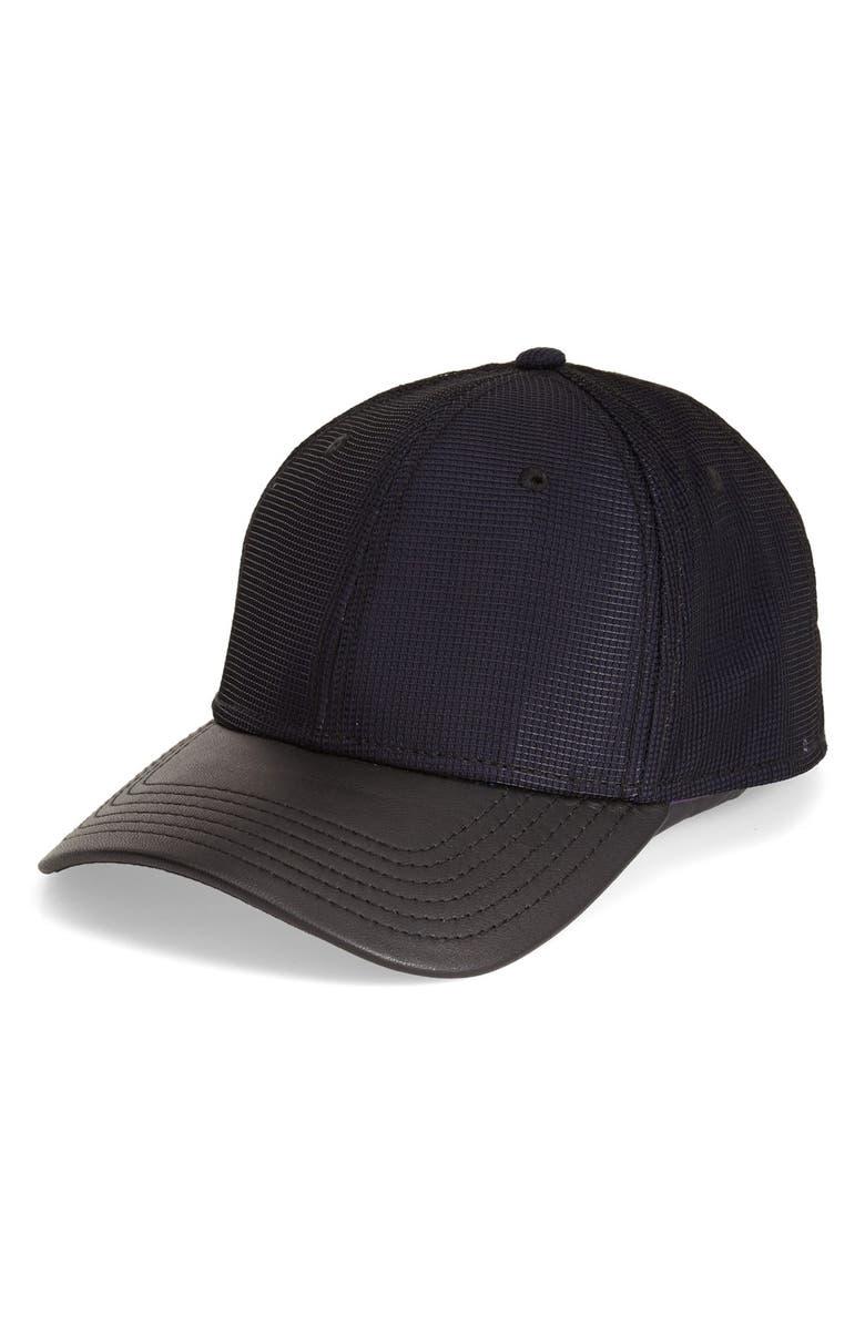 GENTS Adjustable Baseball Cap, Main, color, 412