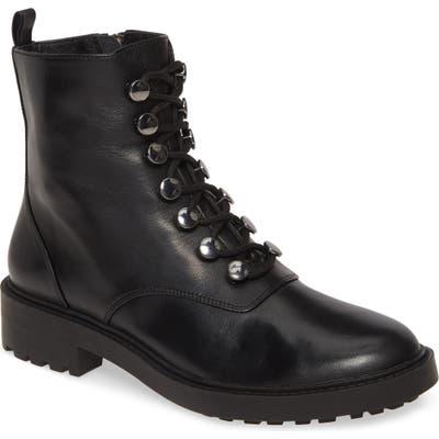 Linea Paolo Trinity Boot, Black