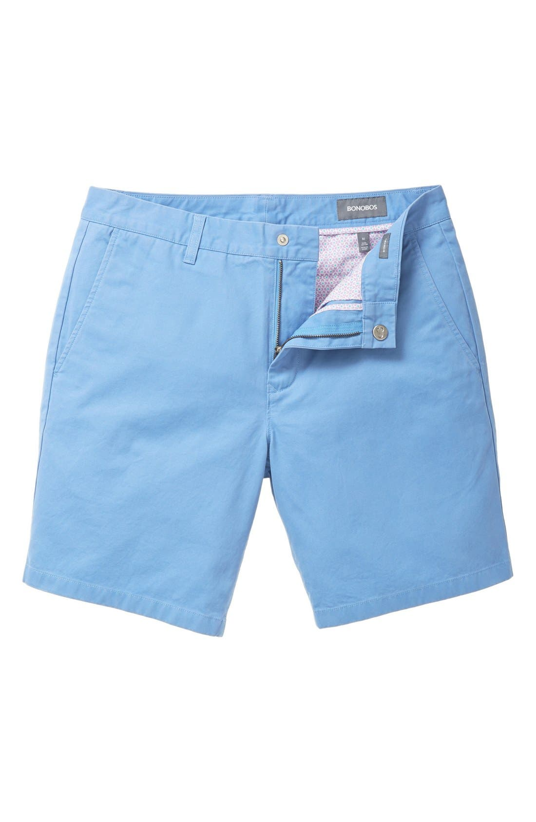 ,                             Washed Chino Shorts,                             Alternate thumbnail 61, color,                             410