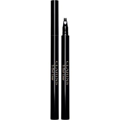 Clarins 3-Dot Liner Eyeliner -