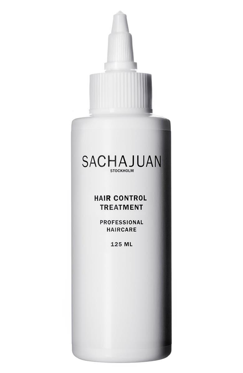 SACHAJUAN SPACE.NK.apothecary SACHAJUAN Hair Control Treatment, Main, color, 000