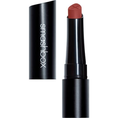 Smashbox Always On Cream To Matte Lipstick - Big Night