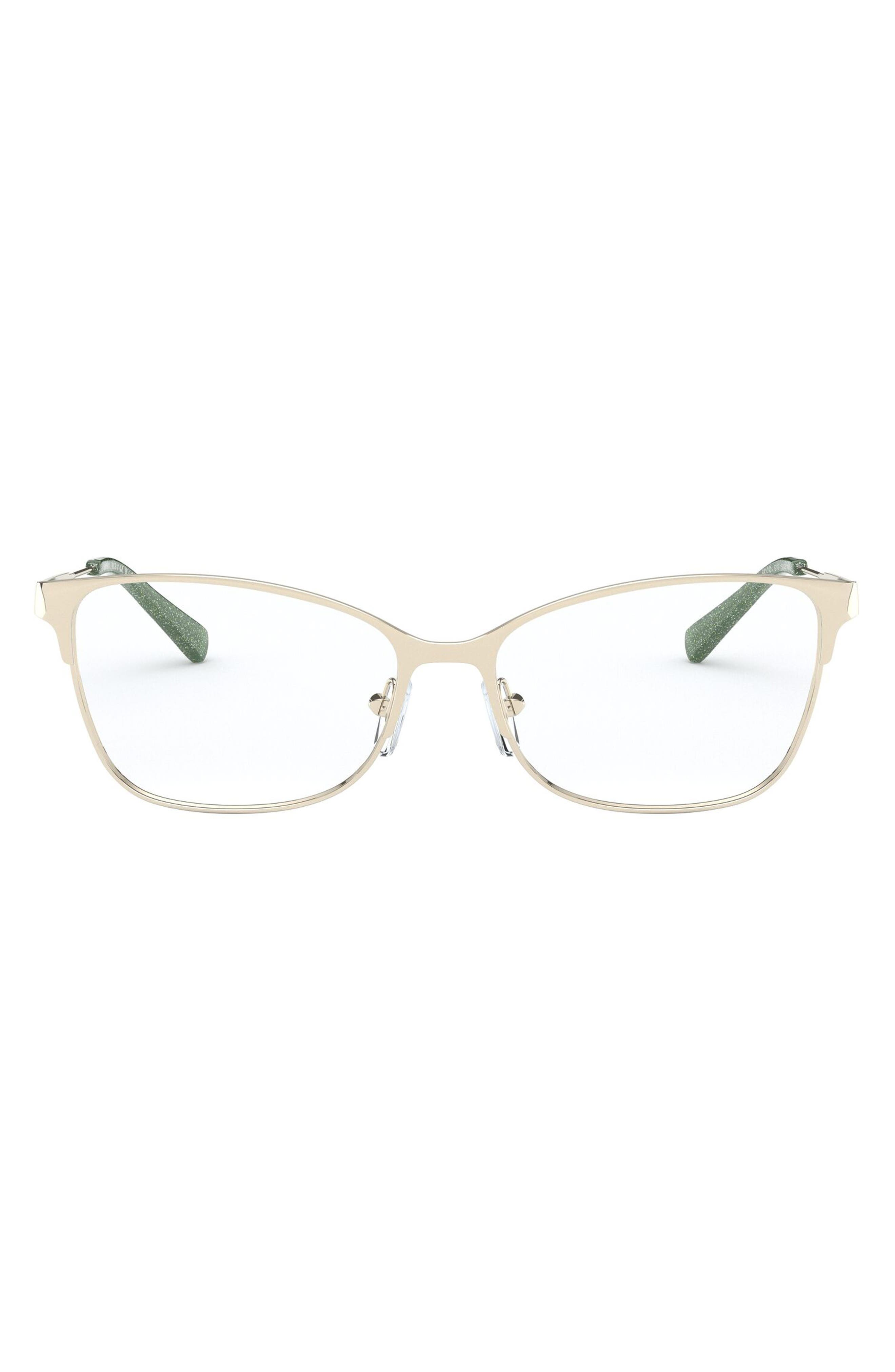54mm Cat Eye Optical Glasses