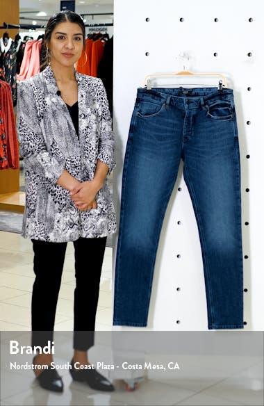 Lou Slim Fit Jeans, sales video thumbnail