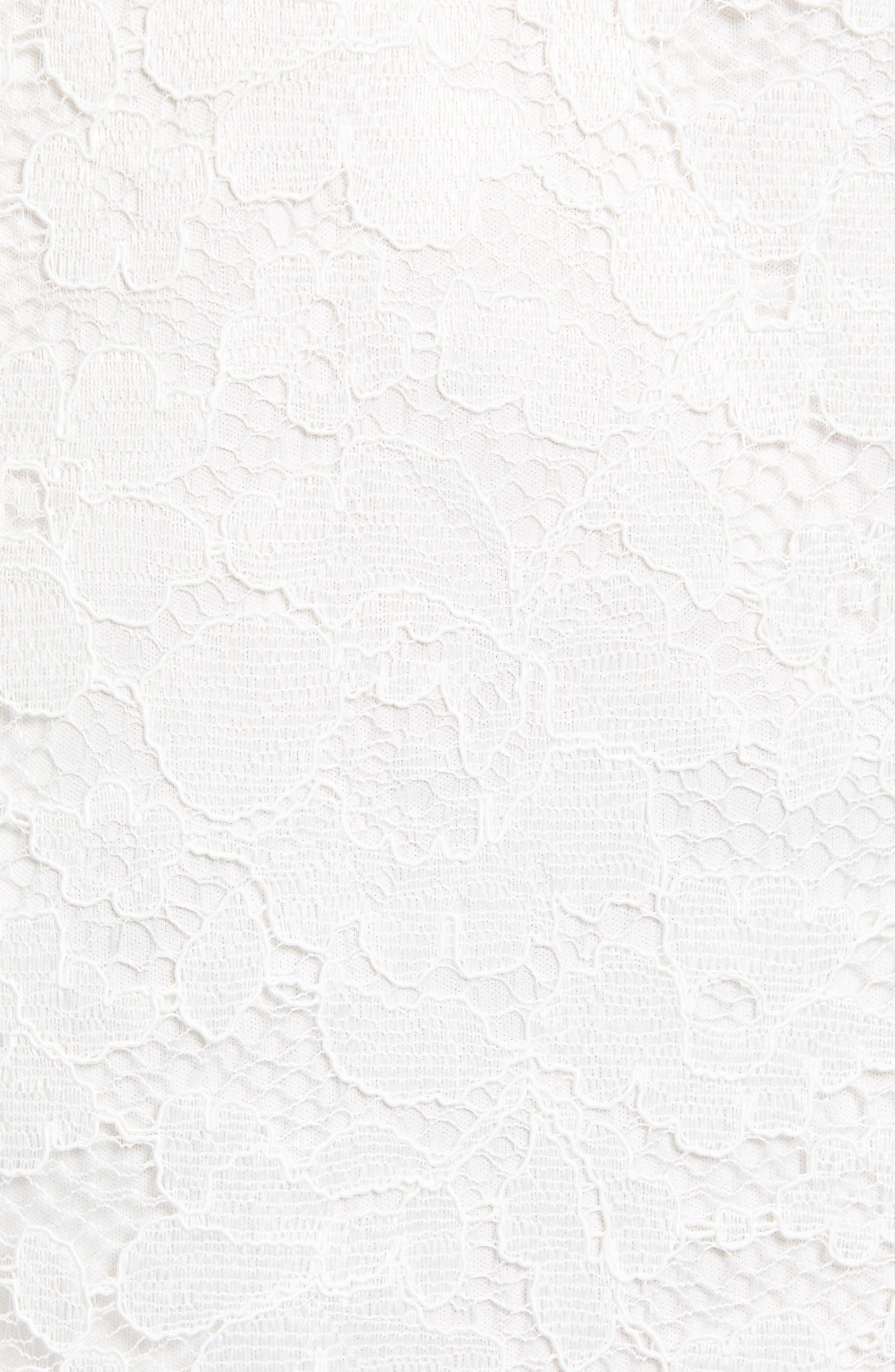 ,                             Lace Slipdress,                             Alternate thumbnail 18, color,                             900