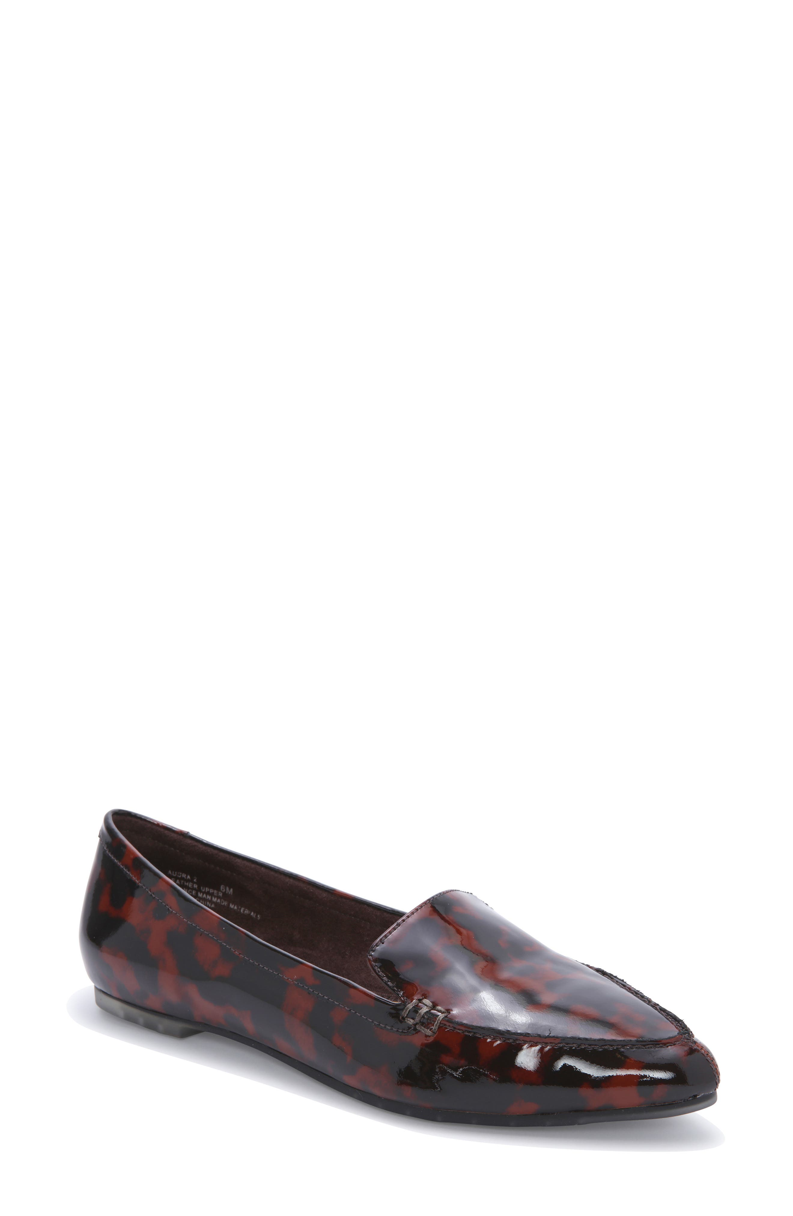 Me Too Audra Loafer Flat- None