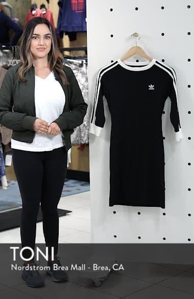 3-Stripes Dress, sales video thumbnail