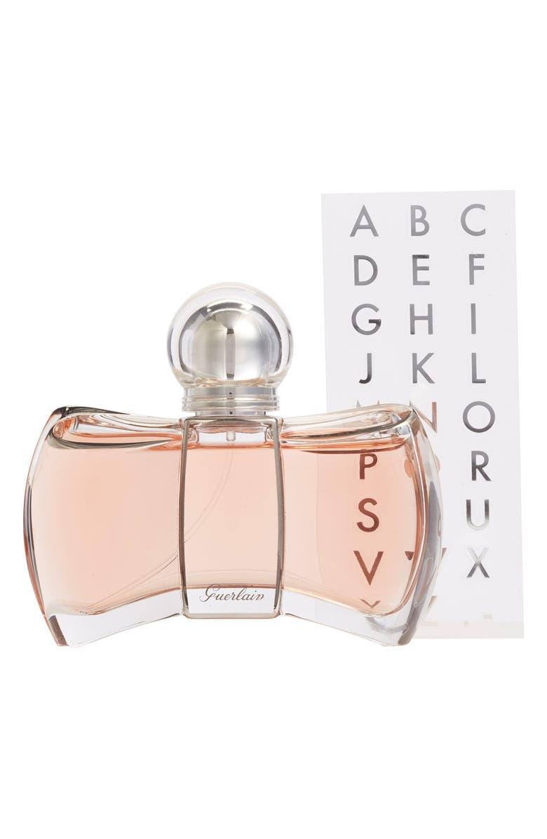 GUERLAIN 'Mon Exclusif' Eau de Parfum, Main, color, 000