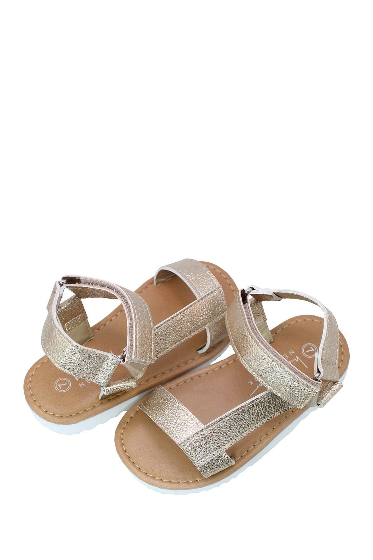 Image of Nicole Miller Strappy Sandal