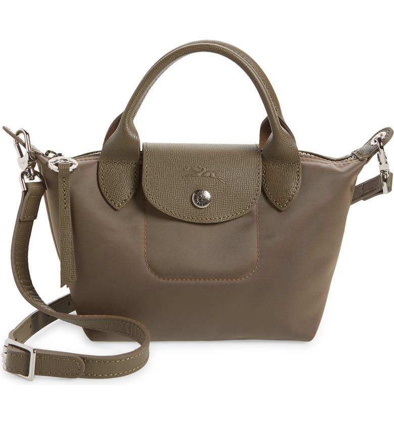 Longchamp Extra Small Le Pliage Neo Nylon Top Handle Bag | Nordstrom