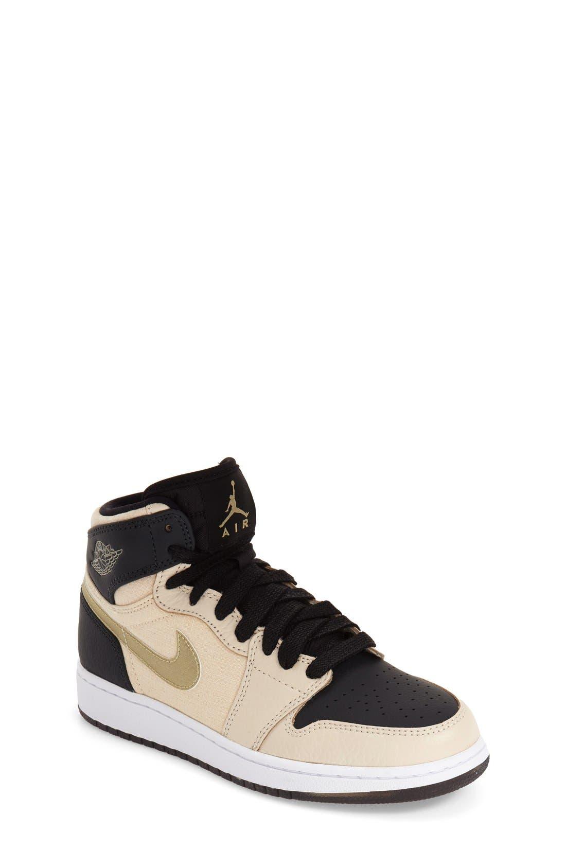 Nike 'Air Jordan 1 Retro' High Top