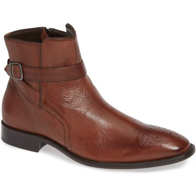 J & m 1850 Maxwell Zip Boot