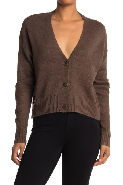 Image of Sophie Rue Button Front Cardigan