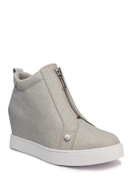 Image of Juicy Couture Joanz Wedge Sneaker