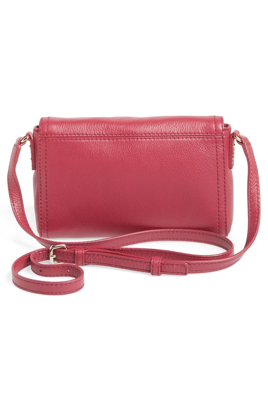 ,                             'cobble hill - mini carson' crossbody bag,                             Alternate thumbnail 57, color,                             659