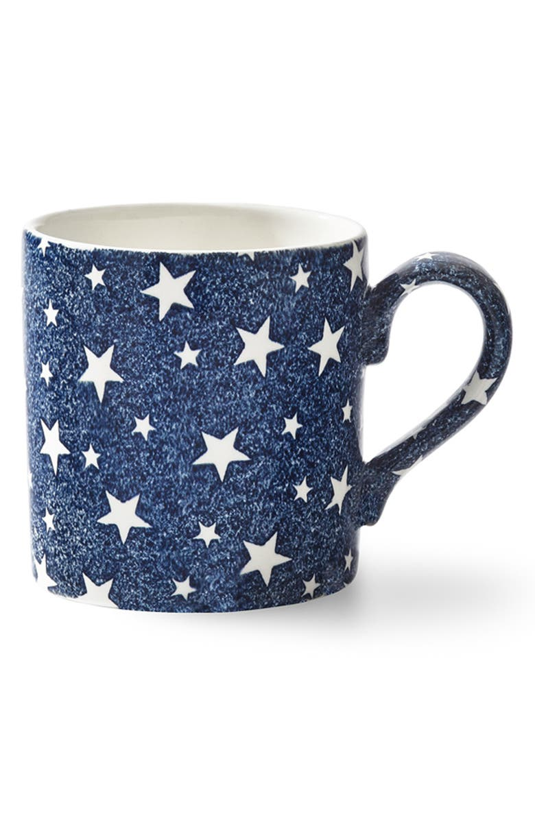 RALPH LAUREN Midnight Sky Mug, Main, color, INDIGO