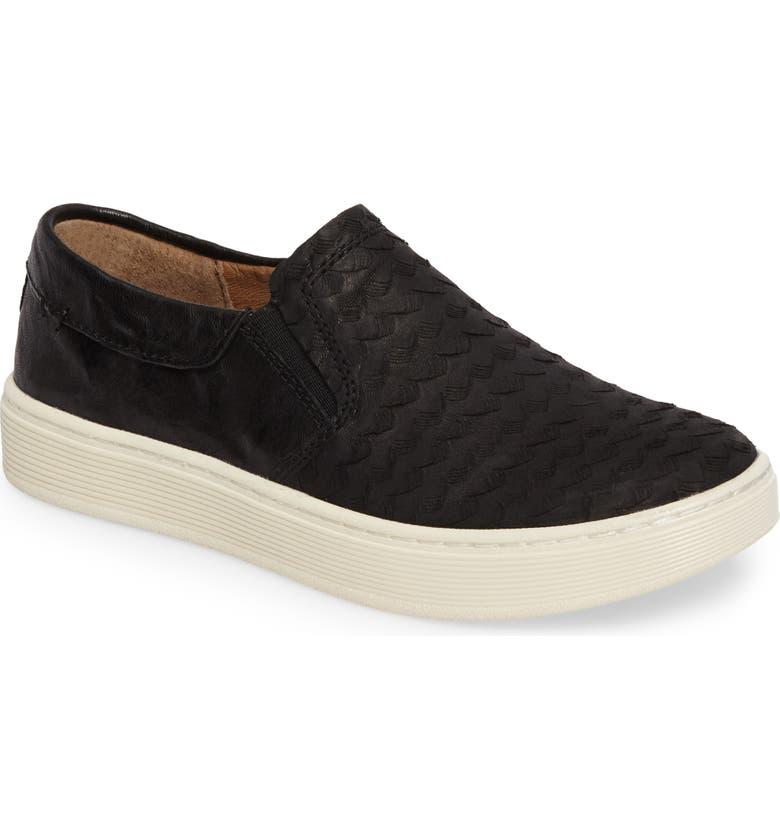 SÖFFT Somers II Slip-on Sneaker, Main, color, 002