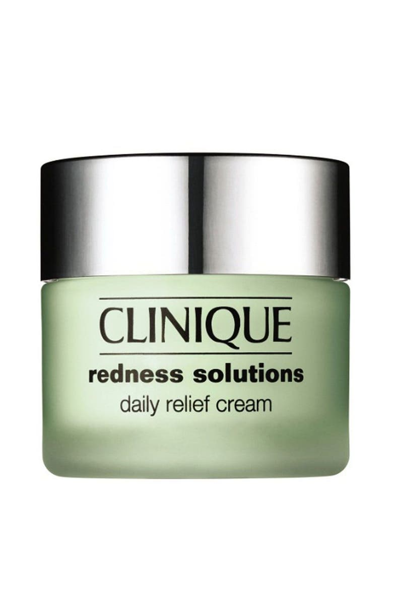 CLINIQUE Redness Solutions Daily Relief Cream, Main, color, 000