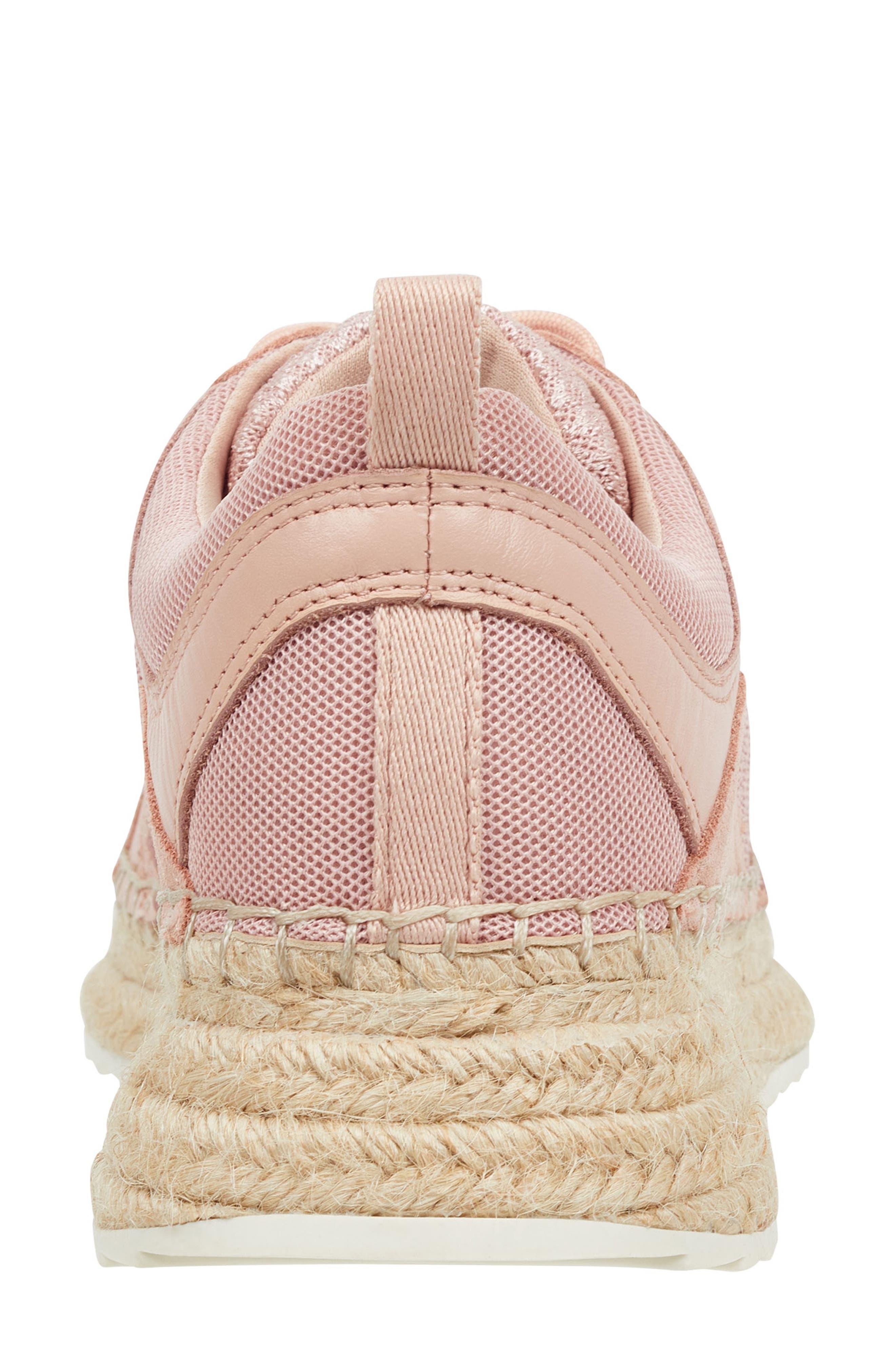 ,                             Janette Espadrille Sneaker,                             Alternate thumbnail 36, color,                             683