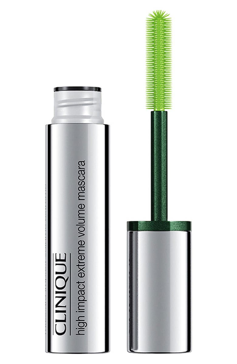 CLINIQUE High Impact Extreme Volume Mascara, Main, color, 001