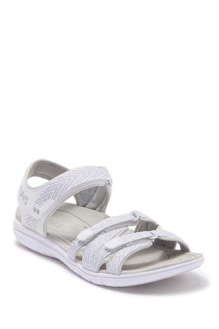 Image of Ryka Savannah Sandal - Wide Width Available