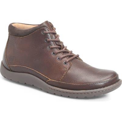 B?rn Nigel Low Boot, Brown