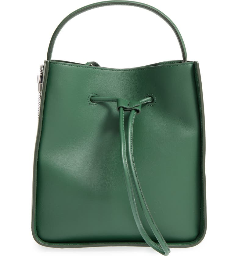 3.1 PHILLIP LIM 'Small Soleil' Leather Bucket Bag, Main, color, 300