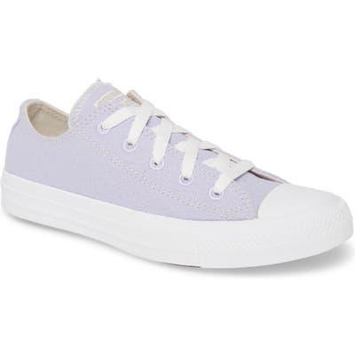 Converse Chuck Taylor All Star Renew Sneaker, Purple