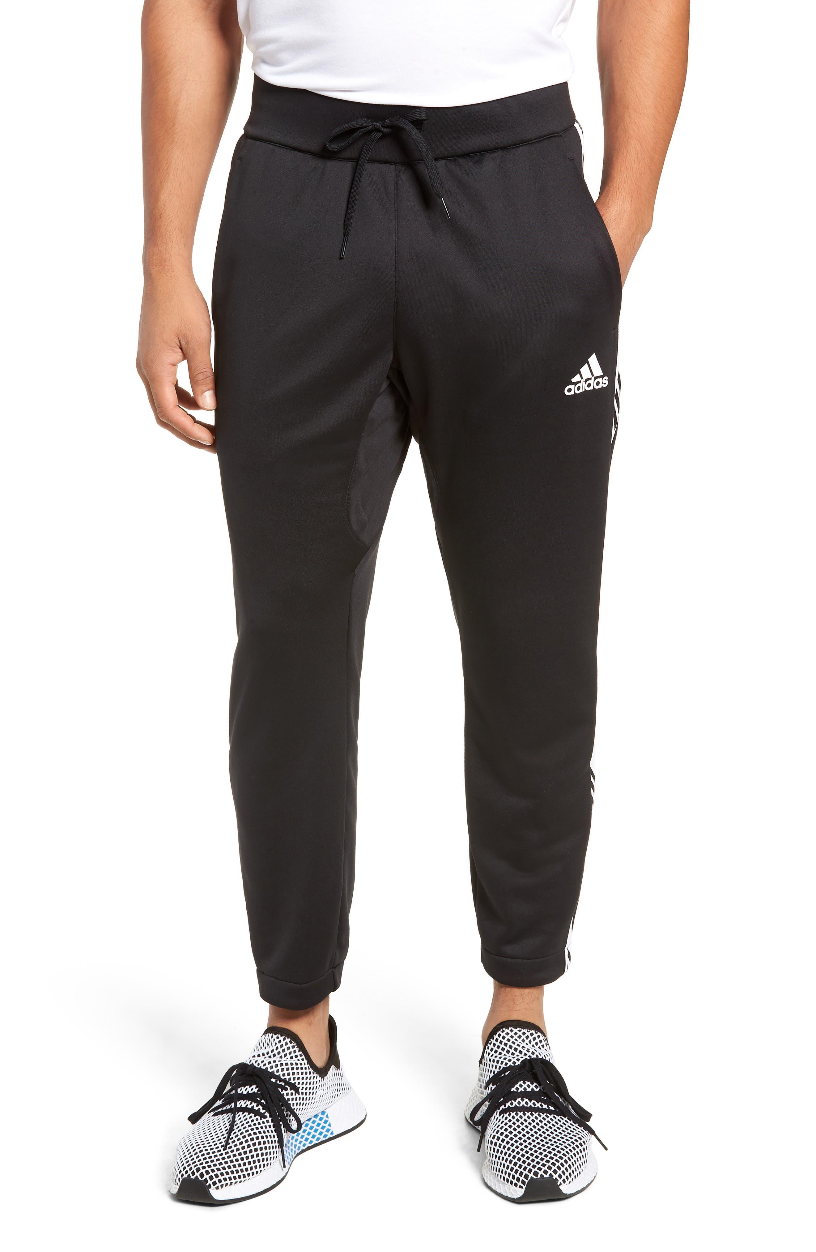 Men's Adidas Pro Madness Climalite Sweatpants