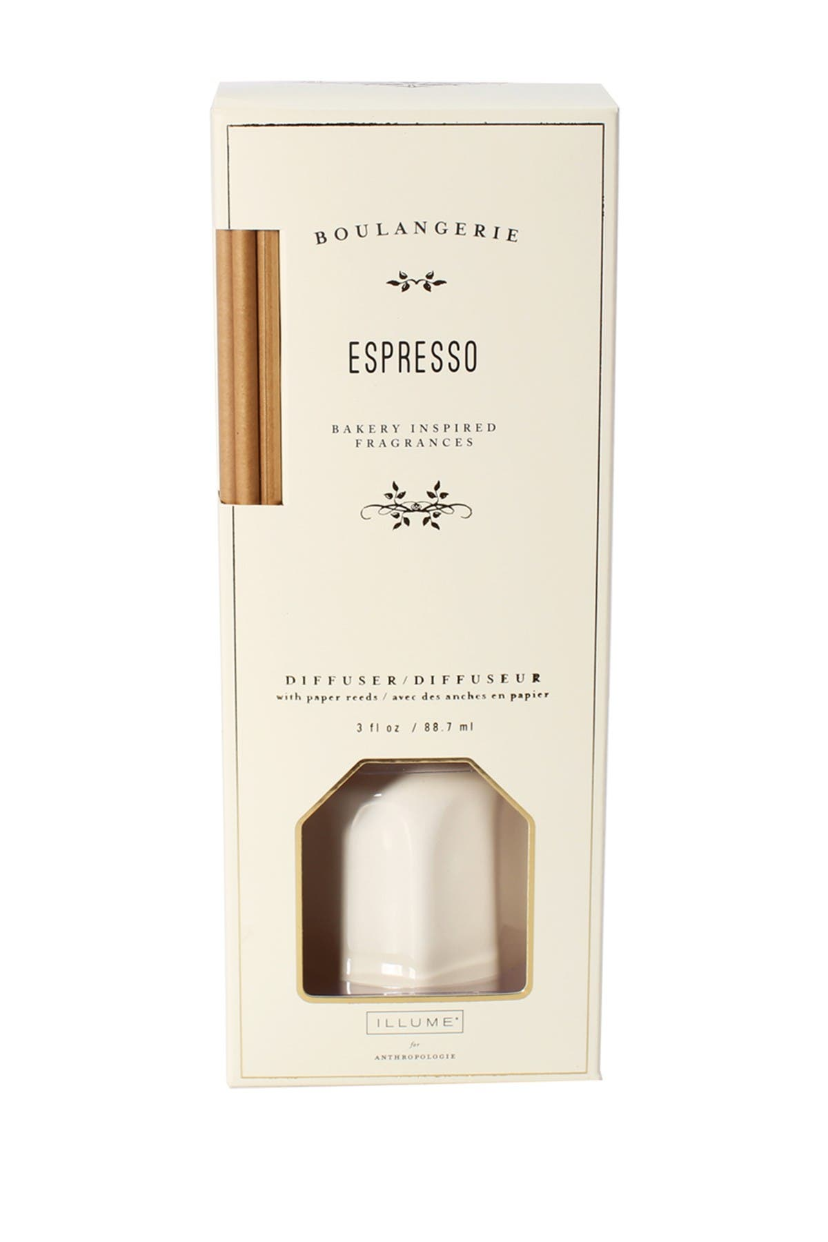 Image of ANTHROPOLOGIE Espresso Boulangerie Diffuser
