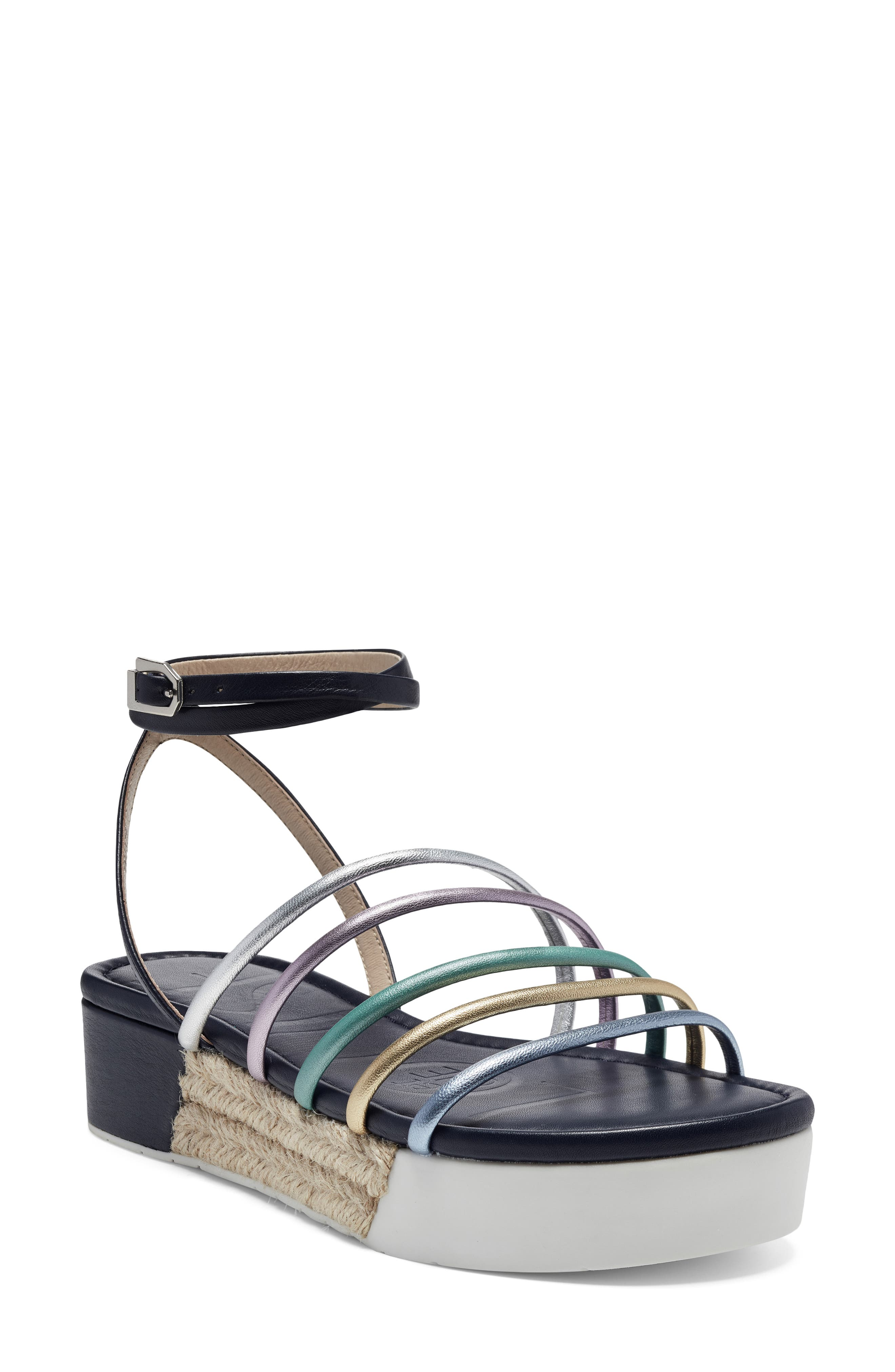 Bimo Platform Sandal