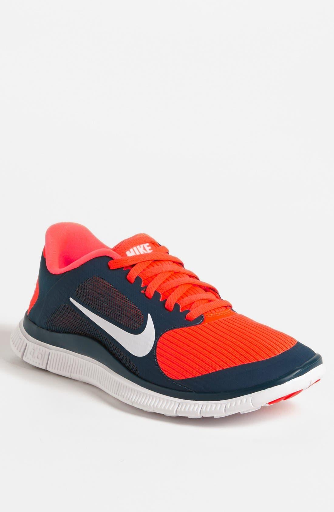 ,                             'Free 4.0 V3' Running Shoe,                             Main thumbnail 37, color,                             318