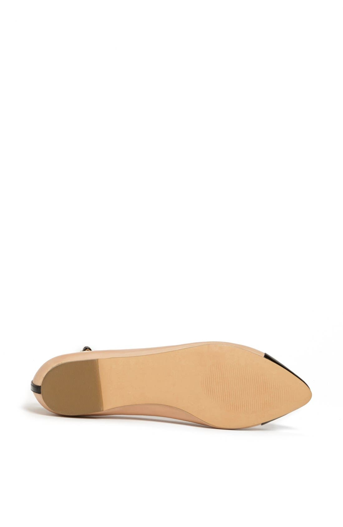 ,                             Julianne Hough for Sole Society 'Addy' Flat,                             Alternate thumbnail 25, color,                             251