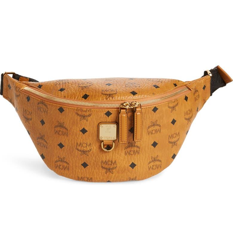 Fursten Visetos Medium Belt Bag