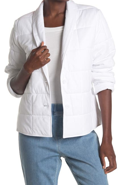 Image of Eileen Fisher Shawl Collar Jacket