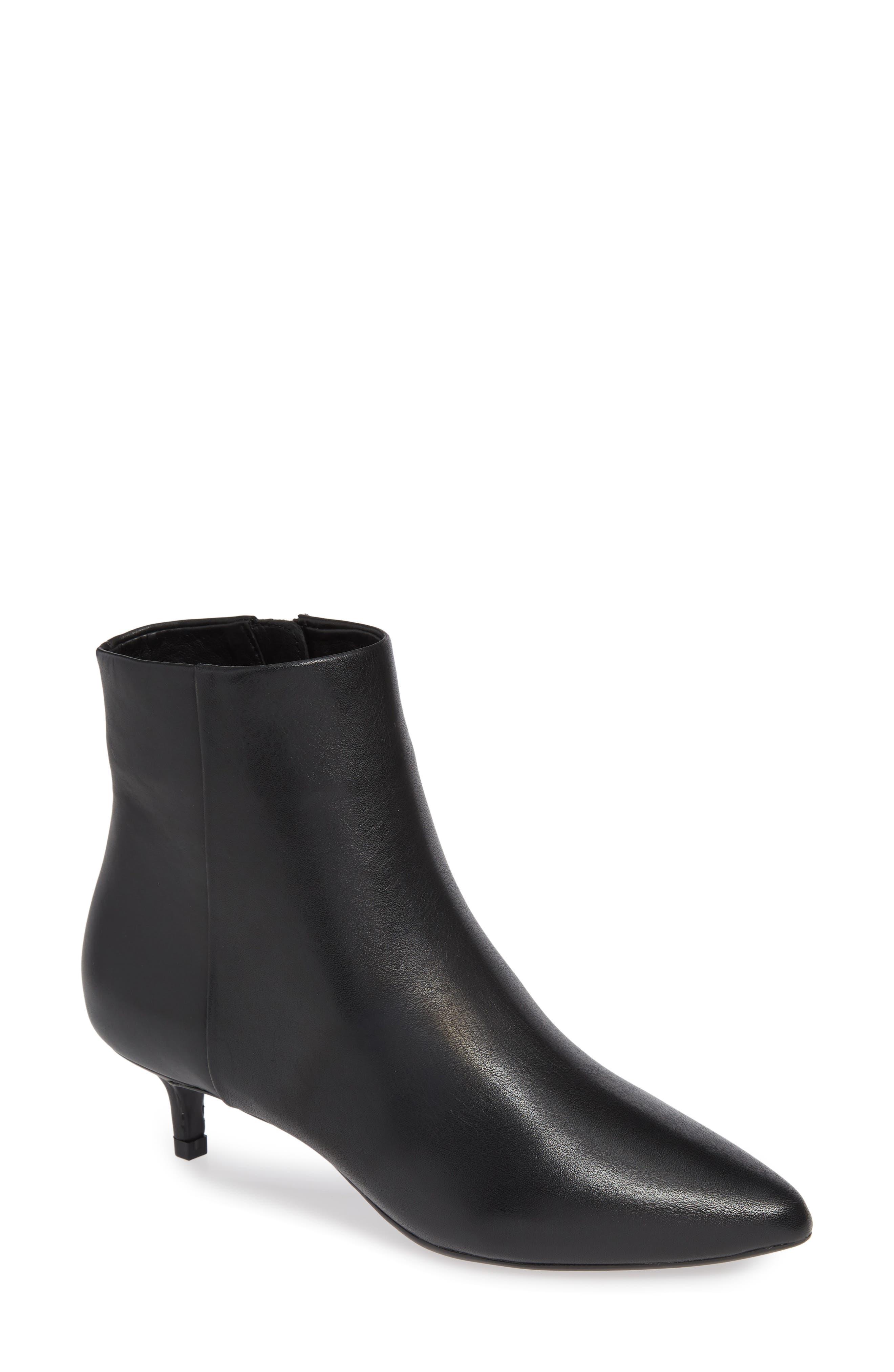 Taryn Rose Women/'S Nora Ankle Boot