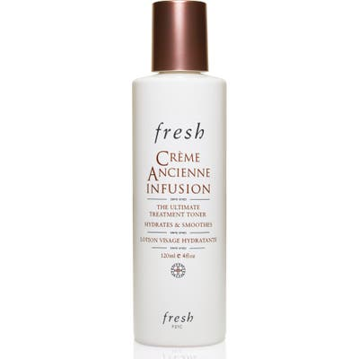 Fresh Creme Ancienne Infusion Treatment Toner